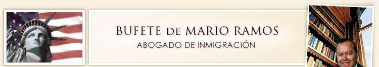 Mario Ramos, K-1 visa immigration lawyer